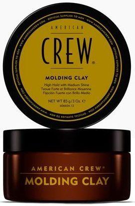 American Crew Формирующая глина для укладки волос Classic Molding Clay