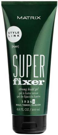 Matrix Style Link Гель экстрасильной фиксации Super Fixer
