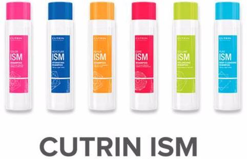Cutrin ISM