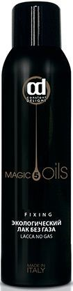 Constant Delight 5 Magic Oils Экологический лак без газа