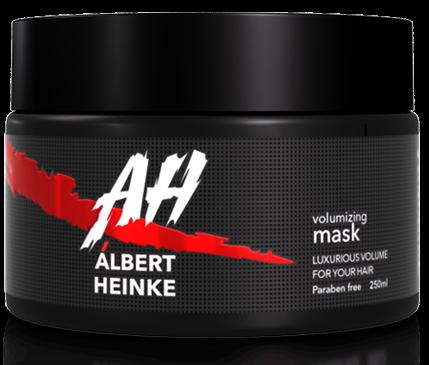 Egomania Albert Heinke Маска для прикорневого объёма и блеска волос