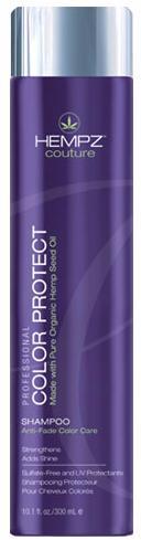 Hempz Шампунь защита цвета окрашенных волос Color Protect Shampoo