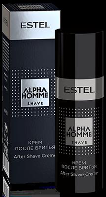 Estel Alpha Homme Крем после бритья