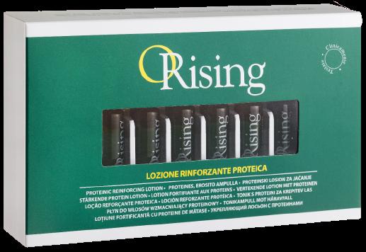 Orising Лосьон протеиновый укрепляющий