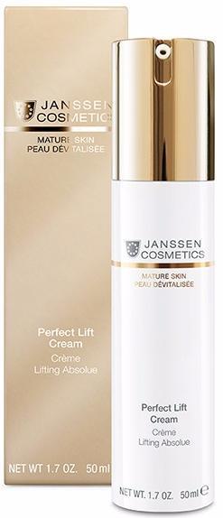 Janssen Mature Skin Аnti-age лифтинг-крем Perfect Lift Cream