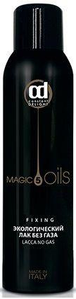Constant Delight 5 Magic Oils Спрей-блеск без газа