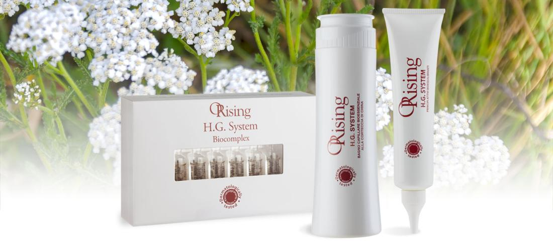 Orising Hair Growth System