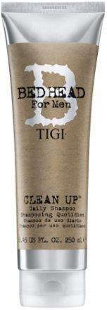 TIGI For Men Шампунь для ежедневного применения Clean Up Daily Shampoo