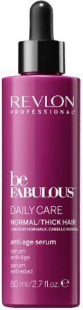 Revlon Be Fabulous Антивозрастная сыворотка для нормальных и густых волос