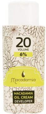 Macadamia Cream Color Окислительная эмульсия