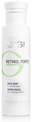 GIGI Retinol Forte Мыло жидкое для лица