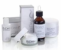 ELDAN Cosmetics Косметика на основе AHA кислот