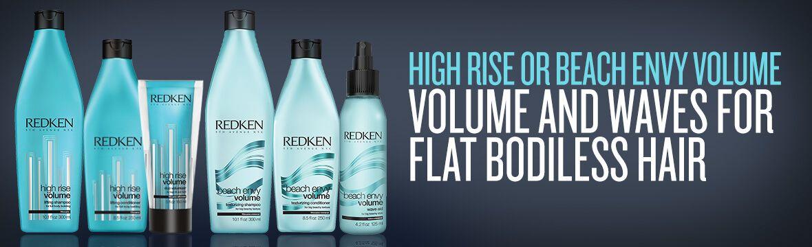 Redken Уход за волосами High Rise Volume