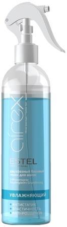 Estel Airex Увлажняющий двухфазный базовый тоник для волос