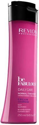Revlon Be Fabulous Очищающий кондиционер для нормальных и густых волос