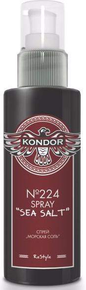 Kondor Re Style Спрей для укладки волос №224