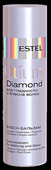 Estel Otium Diamond Блеск-бальзам