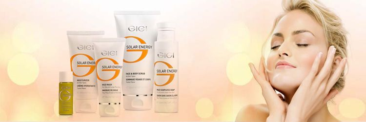 GIGI Solar Energy
