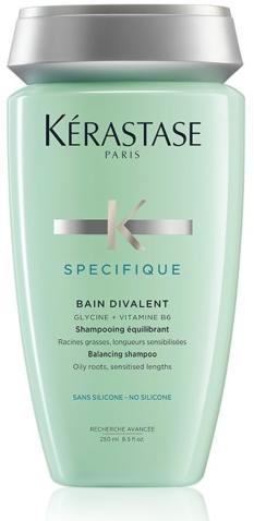 Kerastase Specifique Шампунь-ванна Divalent для жирной кожи головы