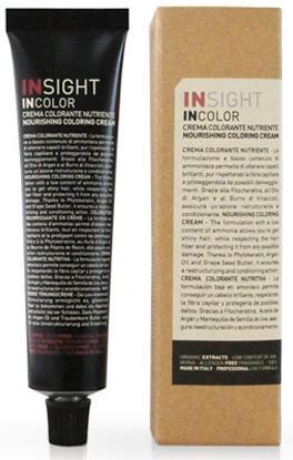 Insight Incolor Фитобелковая краска для волос