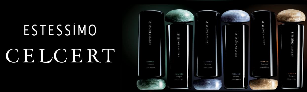 LEBEL Cosmetics ESTESSiMO Celcert - купить в интернет магазине