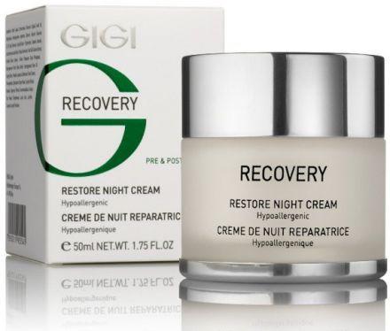 GIGI Recovery Восстанавливающий ночной крем