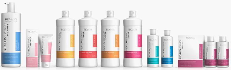 Revlon Professional Красители для волос Сопутствующие средства