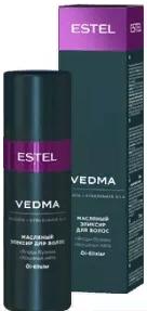 Estel Vedma Масляный эликсир для волос
