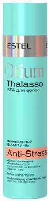 Estel Otium Thalasso Anti-Stress Минеральный шампунь для волос