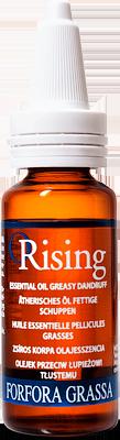 Orising Эссенциальное масло против жирной перхоти