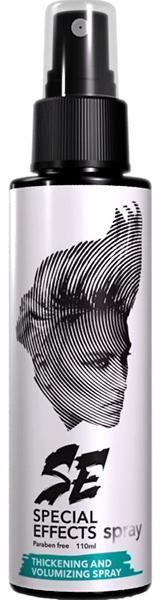 Egomania Special Effects Спрей для объёма и толщины волос Thickening And Volumizing