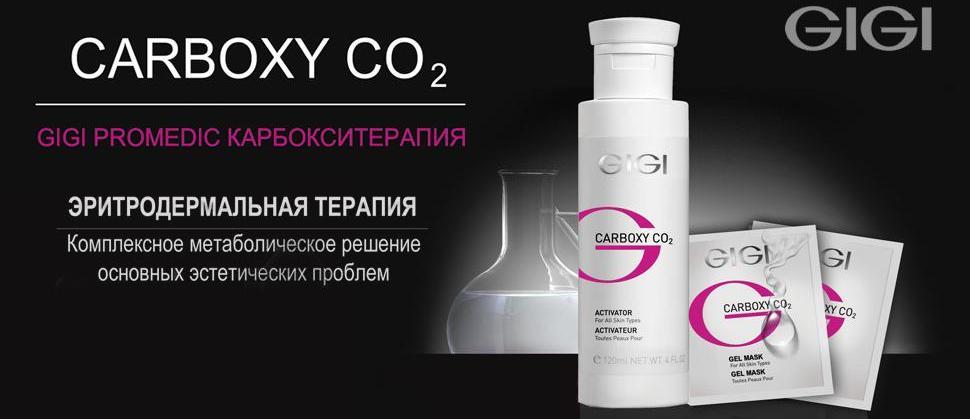 GIGI Carboxy CO2