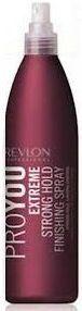 Revlon Жидкий лак для волос сильной фиксации Pro you
