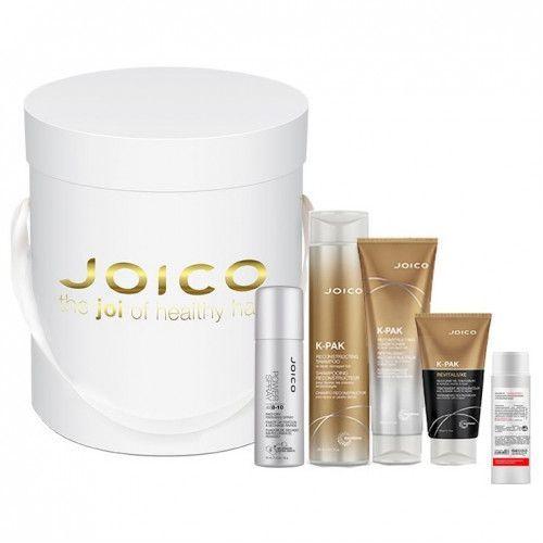 Joico K-PAK Бьюти-бокс Восстановление поврежденных волос