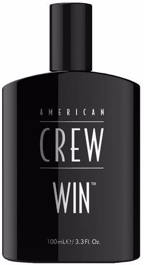 American Crew Туалетная вода Win Fragrance