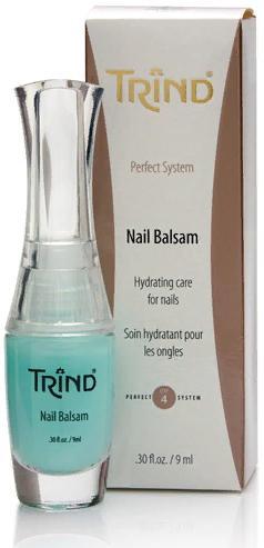 Trind Бальзам для ногтей Nail Balsam