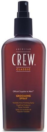 American Crew Спрей для укладки волос Classic Grooming Spray