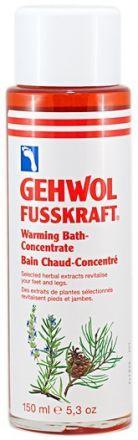 Gehwol Fusskraft Согревающая ванна