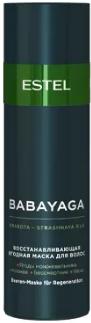 Estel Babayaga Восстанавливающая ягодная маска для волос