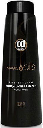 Constant Delight 5 Magic Oils Кондиционер для волос