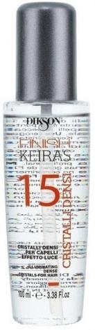 Dikson Keiras 15 Жидкие кристаллы с блеском и термозащитой
