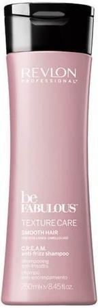 Revlon Be Fabulous Дисциплинирующий шампунь Smooth Shampoo