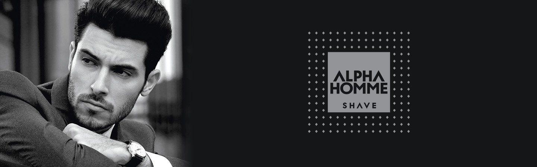 ESTEL Professional Alpha Homme Shave - купить в интернет магазине
