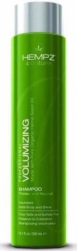 Hempz Шампунь для объема волос Volumizing Shampoo