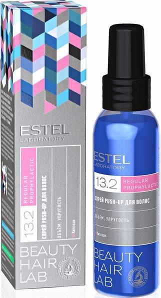 Estel Beauty Hair Lab Regular Prophylactic Спрей для волос Push-Up