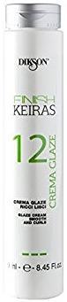 Dikson Keiras 12 Глазурь для гладких или кудрявых волос