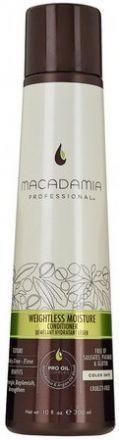 Macadamia Professional Кондиционер увлажняющий для тонких волос