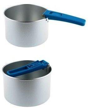 Kapous Depilation Ковшик алюминиевый с усиленной ручкой