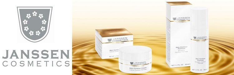 Janssen Cosmetics Trend Edition - купить в интернет магазине