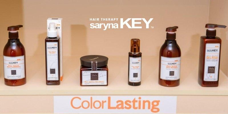Saryna Key Color Lasting